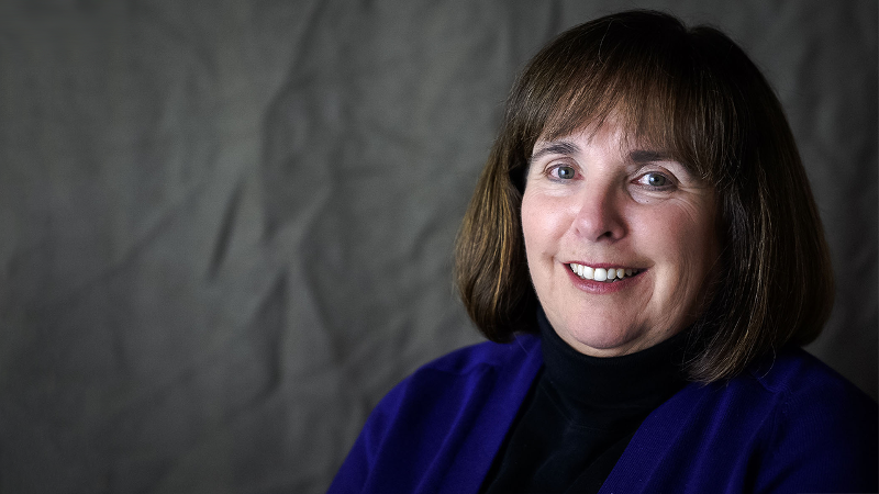 Photo of Linda M Butler