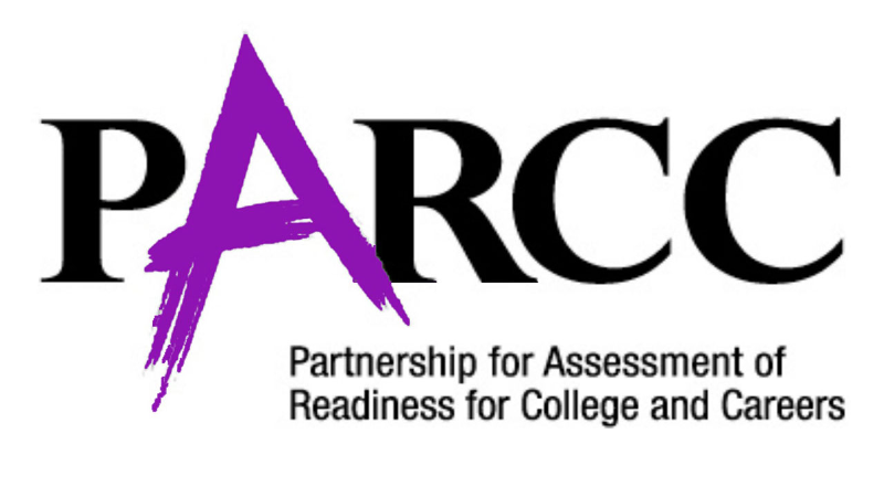logo for PARCC, the Partnership for Assessment of Readiness for College and Careers