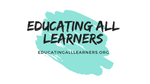 Educating All Learners logo | EducatingAllLearners.org