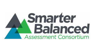 logo of smarter balanced assessment consortium